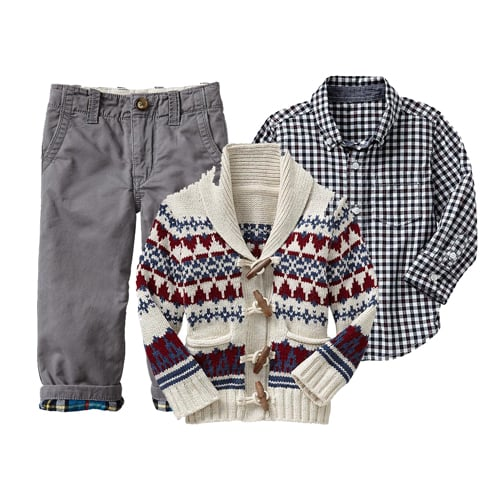 Thanksgiving Outfits For Kids