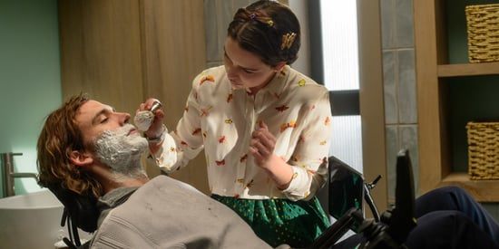 'Me Before You' Criticized For Its Portrayal Of Disability