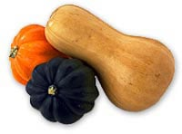 The Wonders of Winter Squash