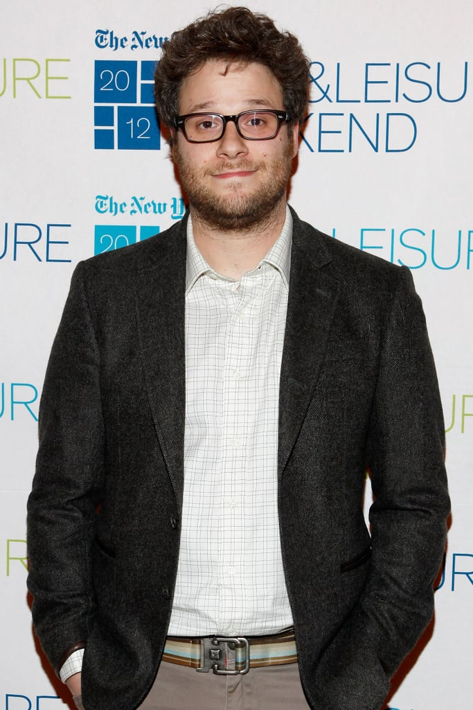 Seth Rogen will direct and star in The Interview, a comedy that might also feature James Franco.