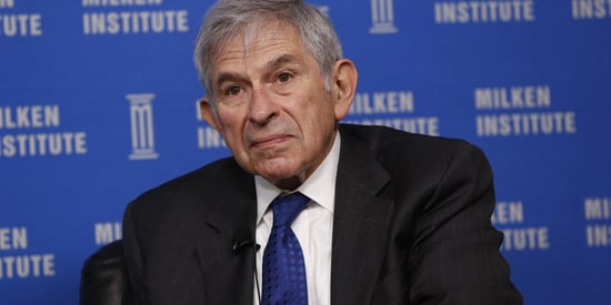 Paul Wolfowitz Is So Concerned With Trump He May Vote For Clinton