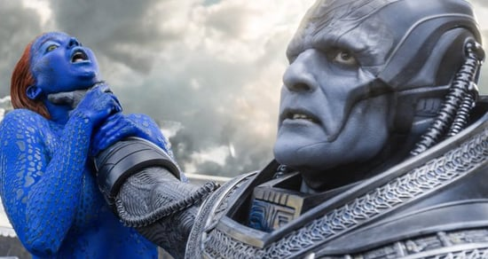 'X-Men: Apocalypse' Earns $8.2 Million in Thursday Previews, Beats 'Days of Future Past'