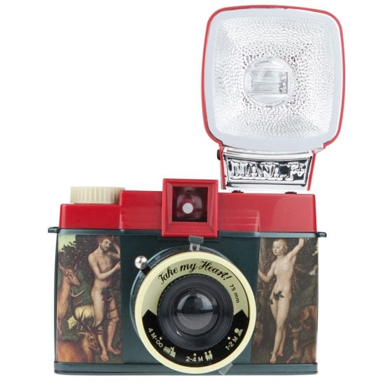 Photos of the Valentine's Day Diana F+