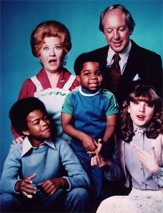 "Recast ""Diff'rent Strokes"" and Win a Prize!"