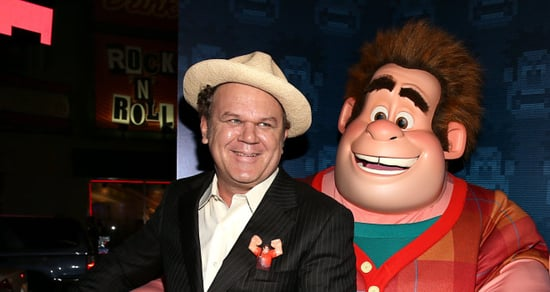 John C. Reilly Confirms 'Wreck-It Ralph 2'