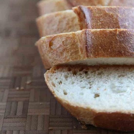 Purple Bread Superfood