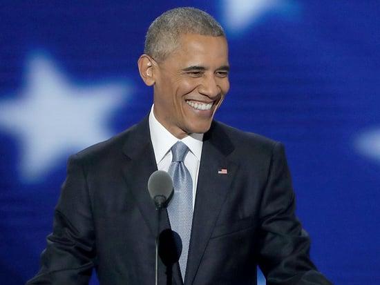 Inside President Obama's Star-Studded White House Birthday Celebration