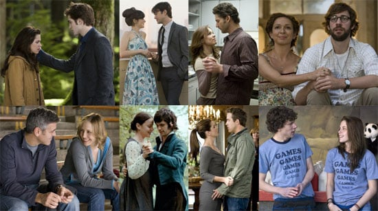 Which Movie Romance Is the Best of 2009?