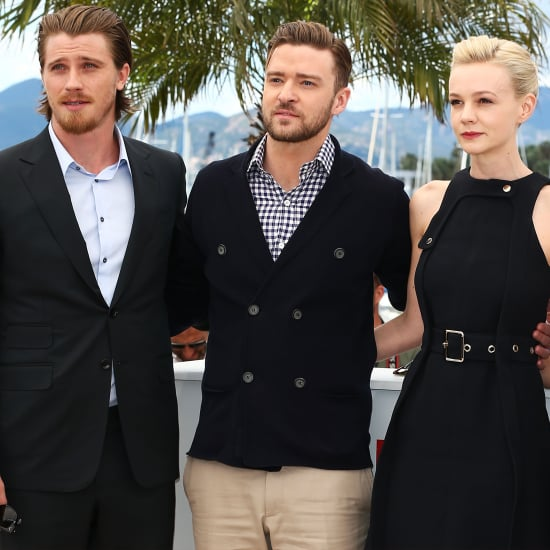Justin Timberlake Talks About Inside Llewyn Davis at Cannes