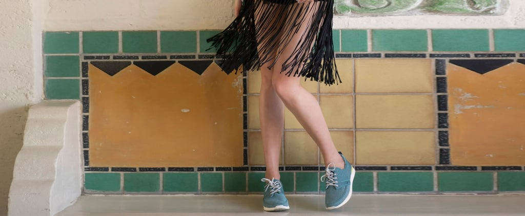 The 5 Shoes That Won't Let You Down at a Music Festival