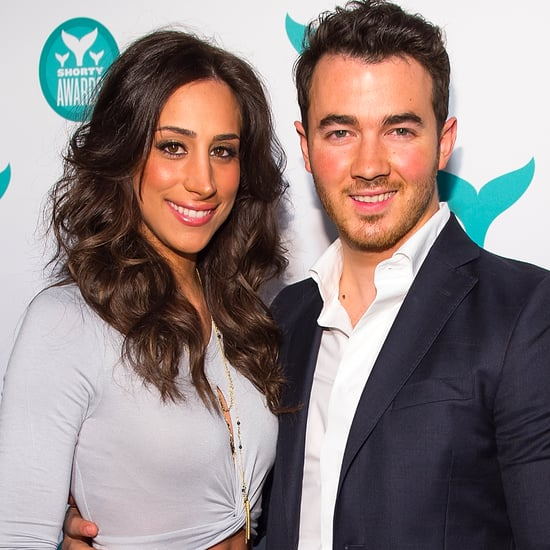 Kevin and Danielle Jonas Expecting Second Child