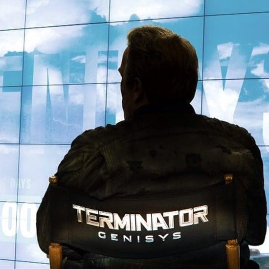 Terminator 5 Announces New Title