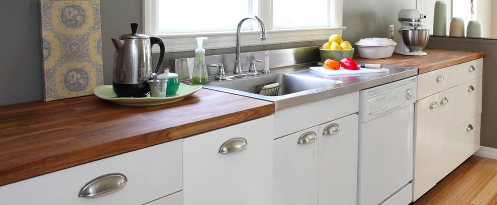 Why You Should Reconsider Wood Countertops
