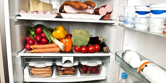 If You're Not Stocking Your Fridge This Way, You're Doing It Wrong