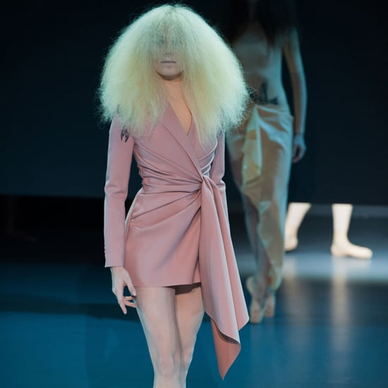 Viktor & Rolf's Couture Collection Gets to the Pointe