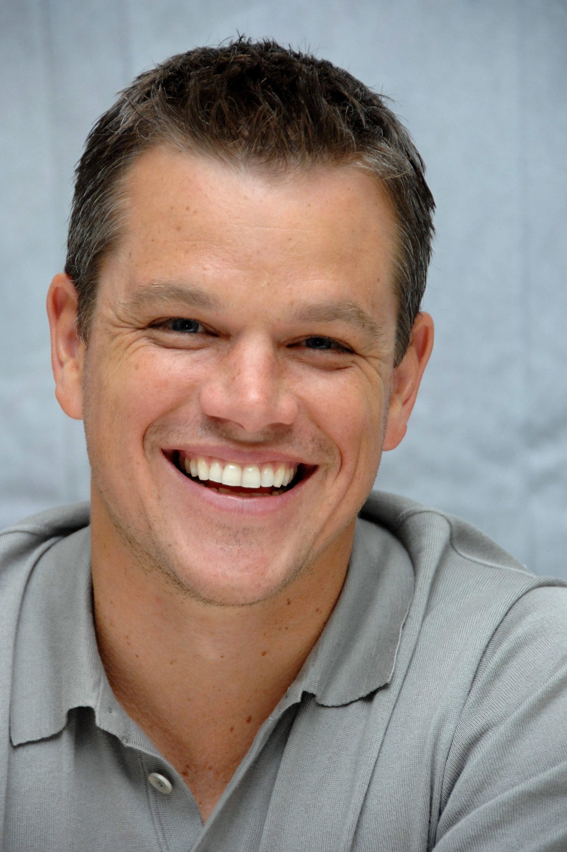 Matt Damon, 2007