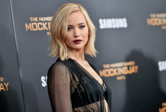 JLaw: I Was Held in 'Jail' for 5 Hours