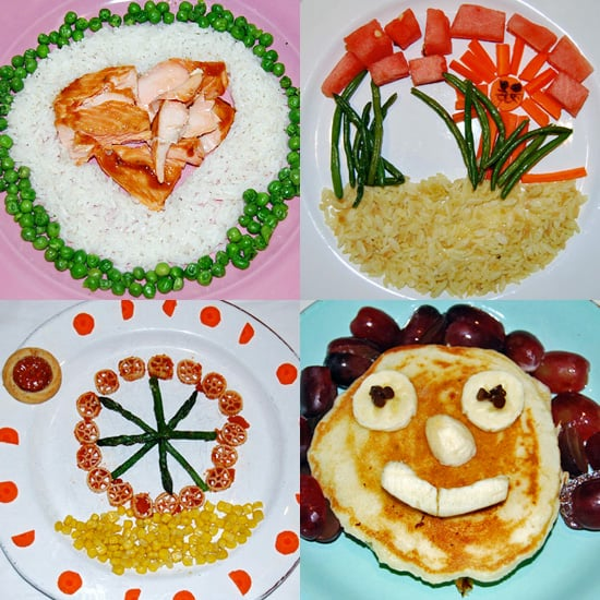 Kid-Friendly Recipes That Look Like Pictures