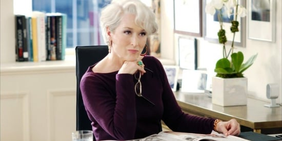9 Serious Life Lessons We Learned By Watching 'The Devil Wears Prada'