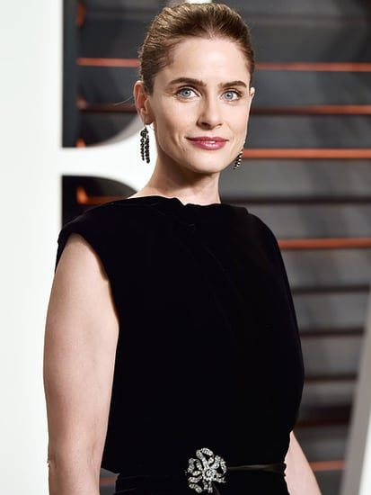 Amanda Peet Loves Being 44 and Fabulous - and Dressing Inappropriately on TV