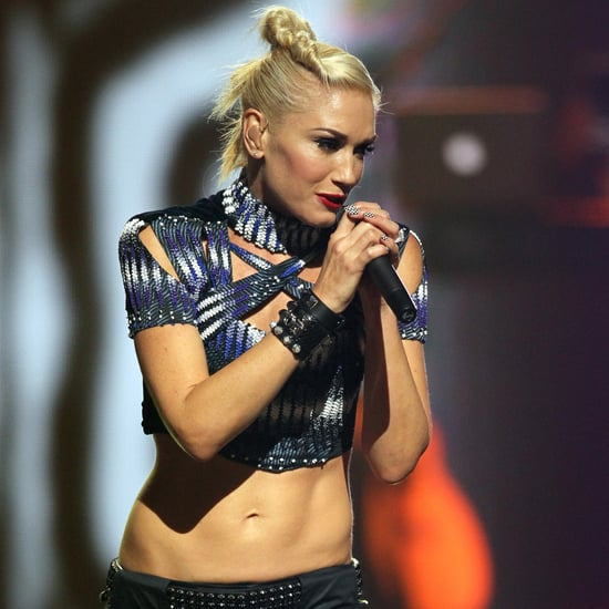 Pictures Of Rihanna, Gwen Stefani, Usher And More At The IHeartRadio Music Festival