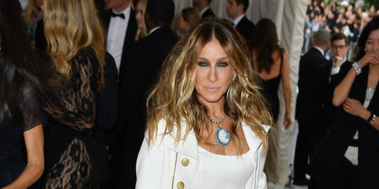 Sarah Jessica Parker Defends Her 'Hamilton'-Inspired Met Gala Outfit