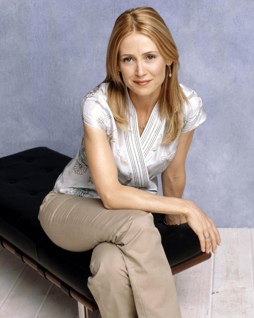 Kelly Rowan as Kirsten Cohen