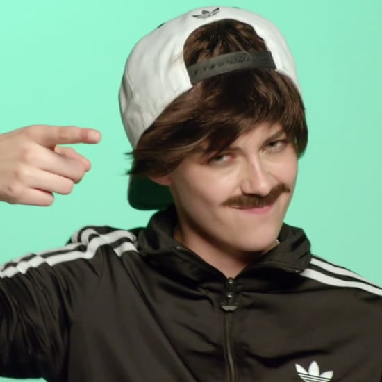Kristen Stewart Anne Hathaway In Drag for Jenny Lewis Video