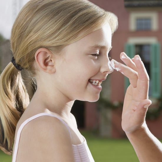 Sunscreen Banned From Schools Without Permission Slip