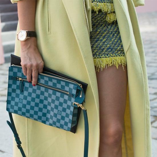 Paris Fashion Week Essentials