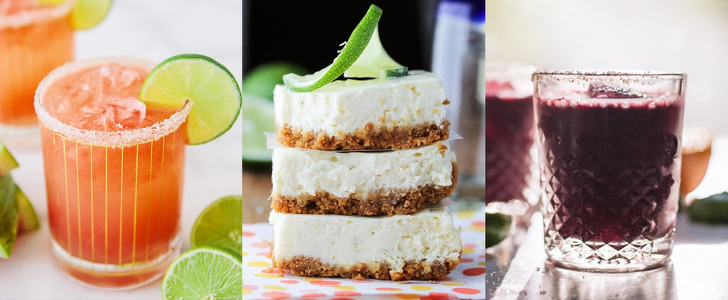 POPSUGAR Shout Out: 46 Tequila-Spiked Recipes