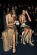 Taylor Swift and Selena Gomez sat side-by-side at LA's Nokia Theatre.