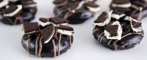 These Oreo Doughnuts Will Actually Change Your Life