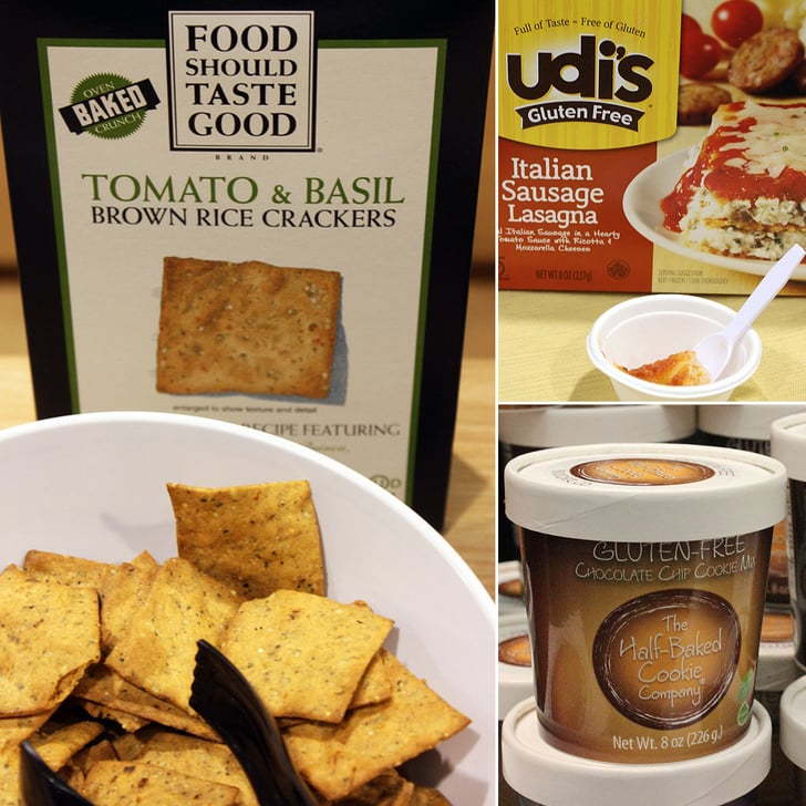 7 Brand-New and Delicious Gluten-Free Foods to Try