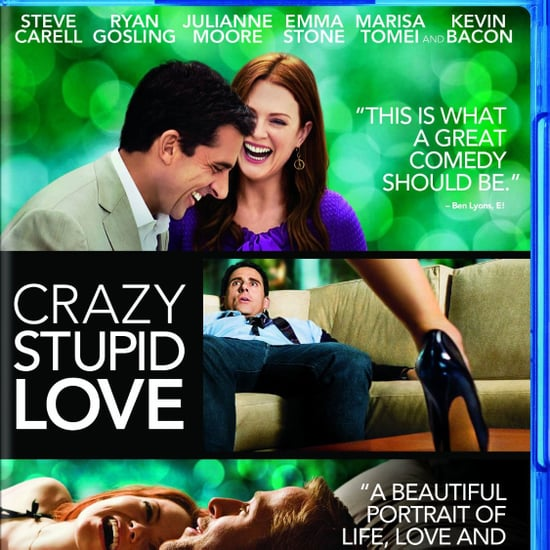 Crazy, Stupid, Love DVD Release Date