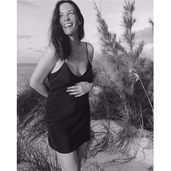 Liv Tyler Pregnant With Third Child January 2016