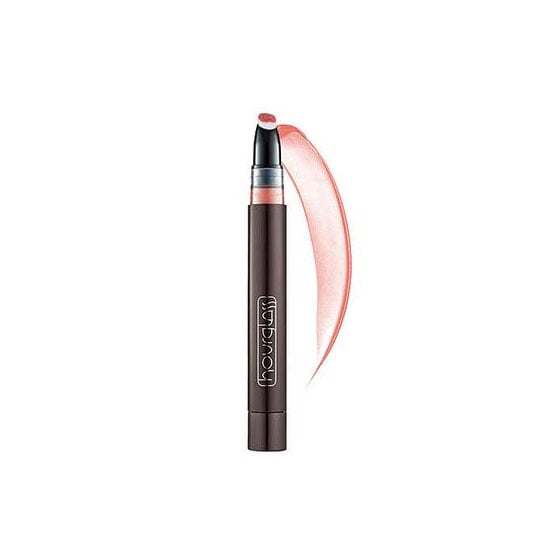 Hourglass Aura Sheer Lipstain in Petal, $42