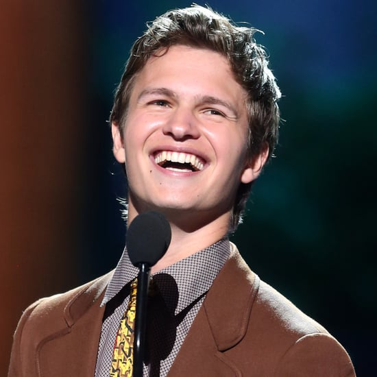 37 Times Ansel Elgort Made You Smile With One Simple Tweet