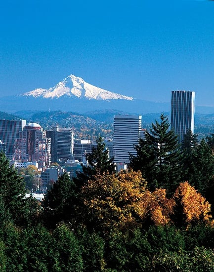 This Just In:  Portland to Reward Energy-Efficient Homes