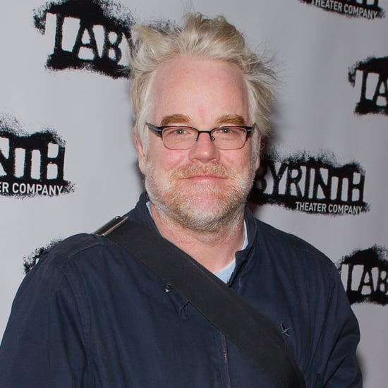 Will Philip Seymour Hoffman's Death Affect the Hunger Games?