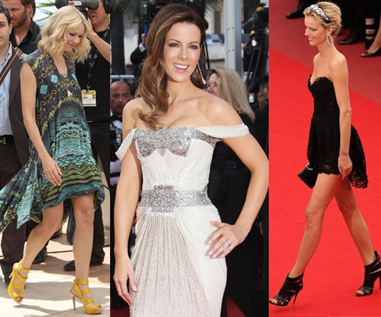2010 Cannes Film Festival Style 2010-05-18 05:00:22