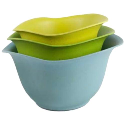 Architec EcoSmart Purelast Mixing Bowls, Cool | Chef Tools