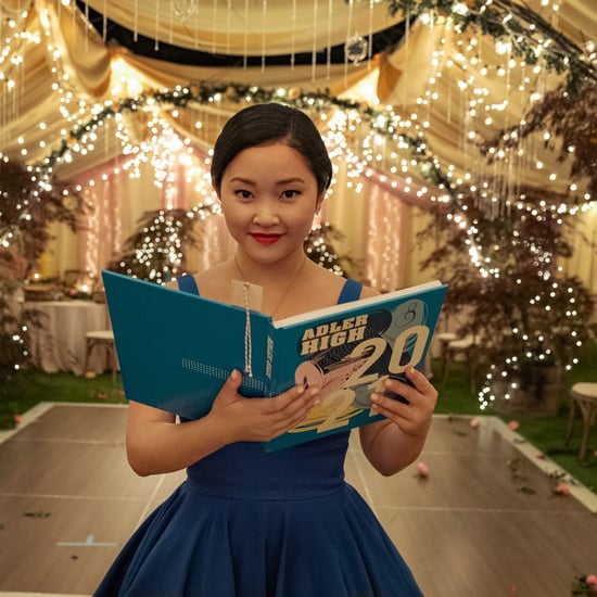 To All the Boys I&#ffcc66;ve Loved 3: How to Dress Like Lara Jean