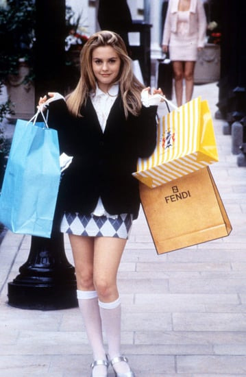Iconic Clueless Fashion That's Back On Trend
