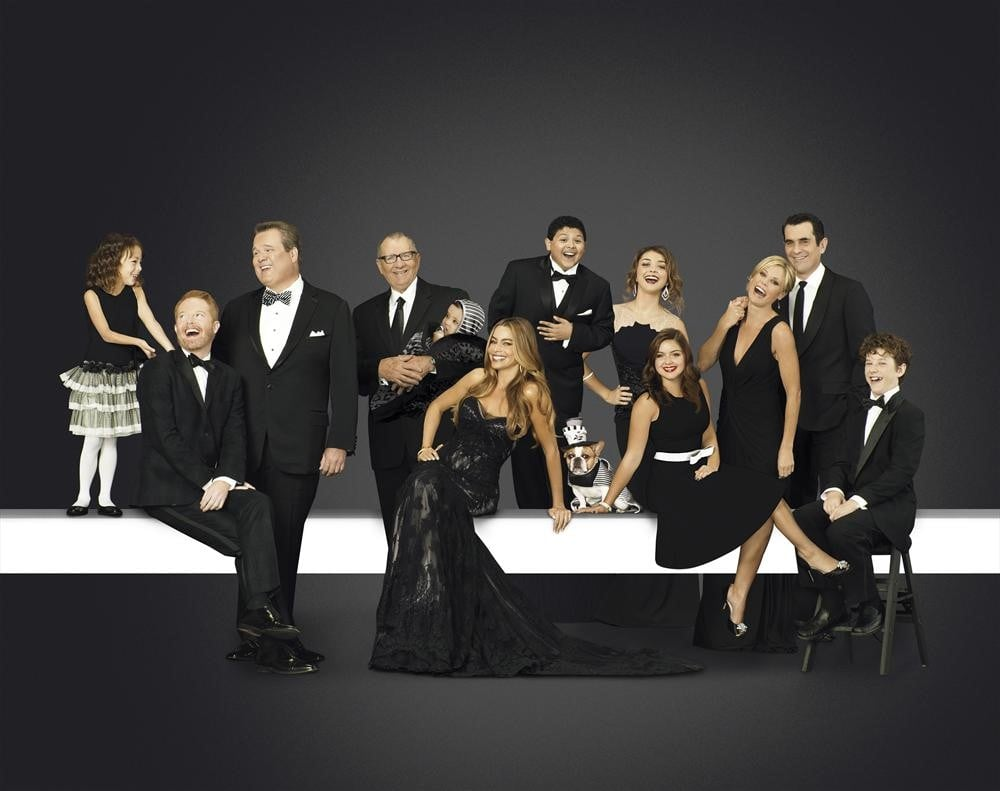 Networks Rule the Outstanding Comedy Category