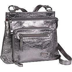 Trend Alert: Zippy Handbags