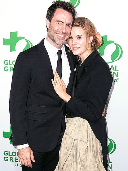 Maggie Grace Is Engaged!