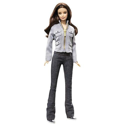 Twilight Bella Barbie Doll ($25)