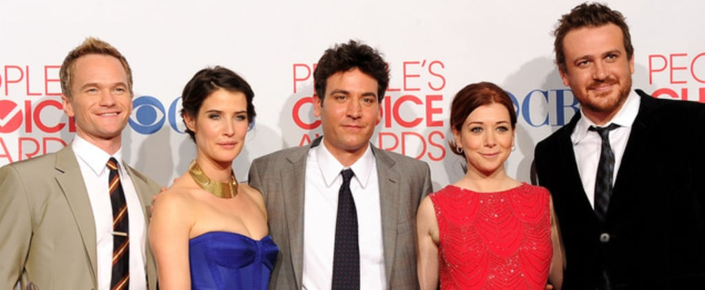Where You'll See the How I Met Your Mother Cast Next!