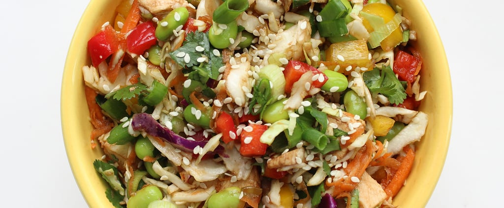 18 Healthy Salads You Should Try For Dinner